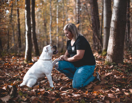 Anja Hundetraining